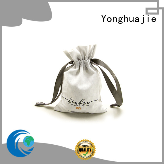 Best muslin bags wholesale close free sample for school