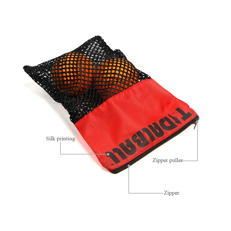 Yonghuajie cheapest scuba mesh bag for sale for jewelry-2