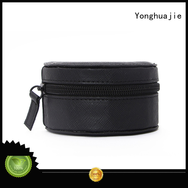 Yonghuajie pu leather leather box