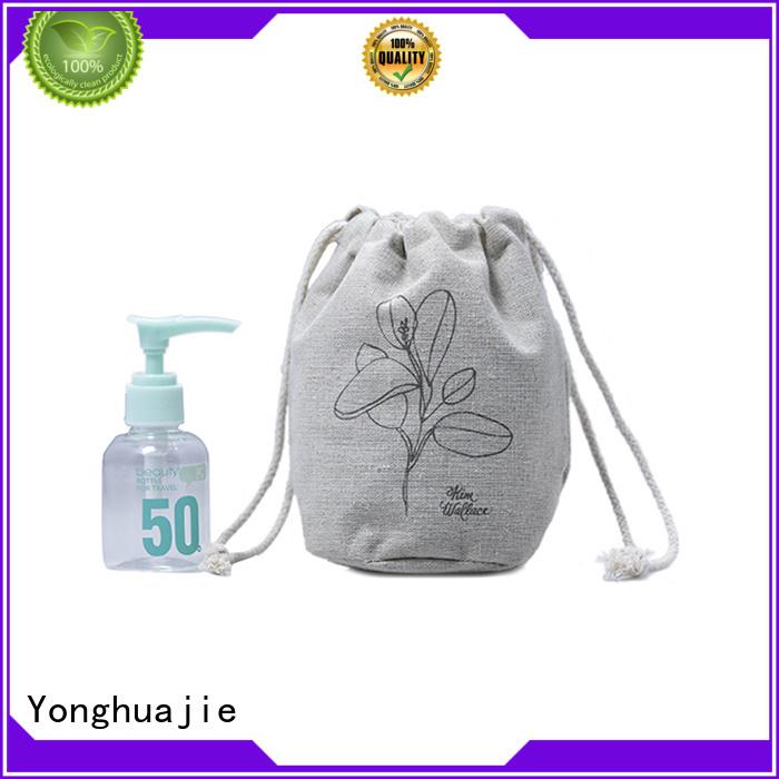 Best printed jute bags grosgrain manufacturers for students