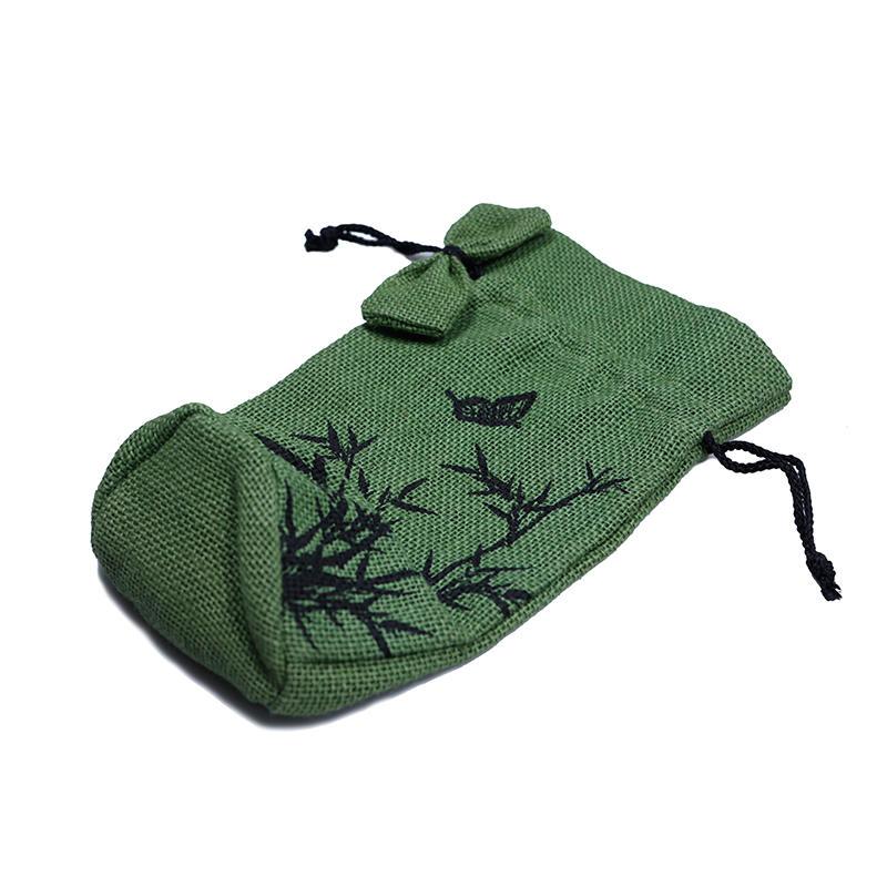high-quality jute sack jute shopping bag free sample for packing Yonghuajie-2