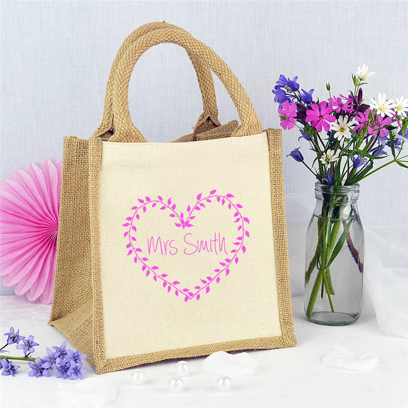 Best cotton jute bags for business for wine-1