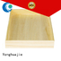 Yonghuajie top selling wooden display box durable for goods