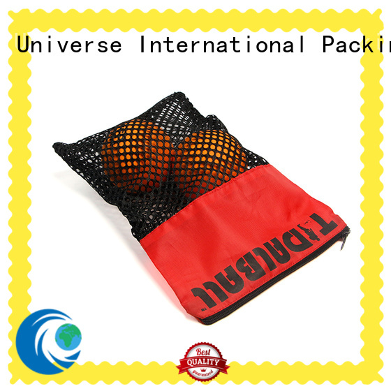 free sample small mesh bags patch for packaging