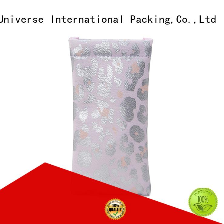 Yonghuajie custom cosmetic bags wholesale for jewelry