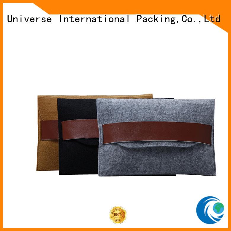 felt tote bag felt Bulk Buy flap Yonghuajie