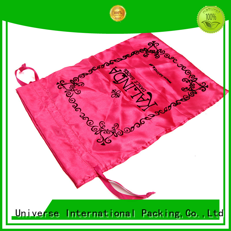 Yonghuajie satin bags for business for packaging