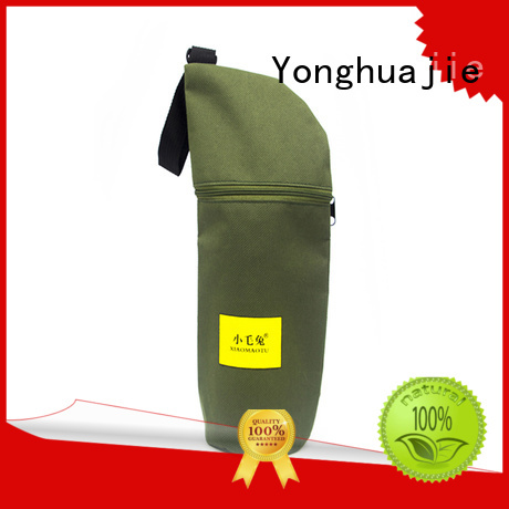 polyester bag drawstring for shopping Yonghuajie