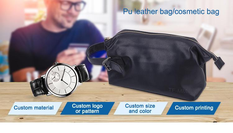 Yonghuajie Custom is pu leather vegan Suppliers for jewelry-1