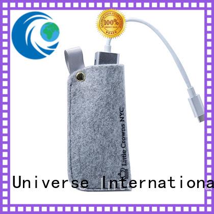bag felt durable flap Yonghuajie Brand felt tote bag supplier