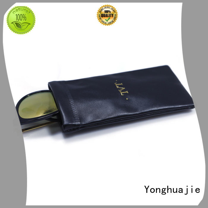 Yonghuajie obm vintage leather bag company for necklace