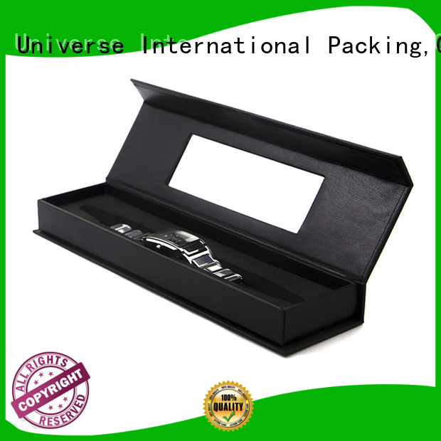 Yonghuajie hard paper gift box factory for packing