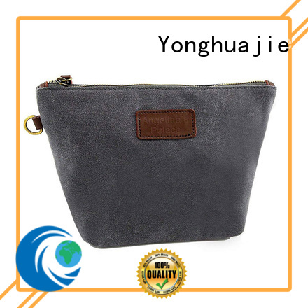 Yonghuajie printing blank tote bags strong for shopping