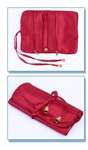 Yonghuajie High-quality pvc bag with drawstring for shopping-2