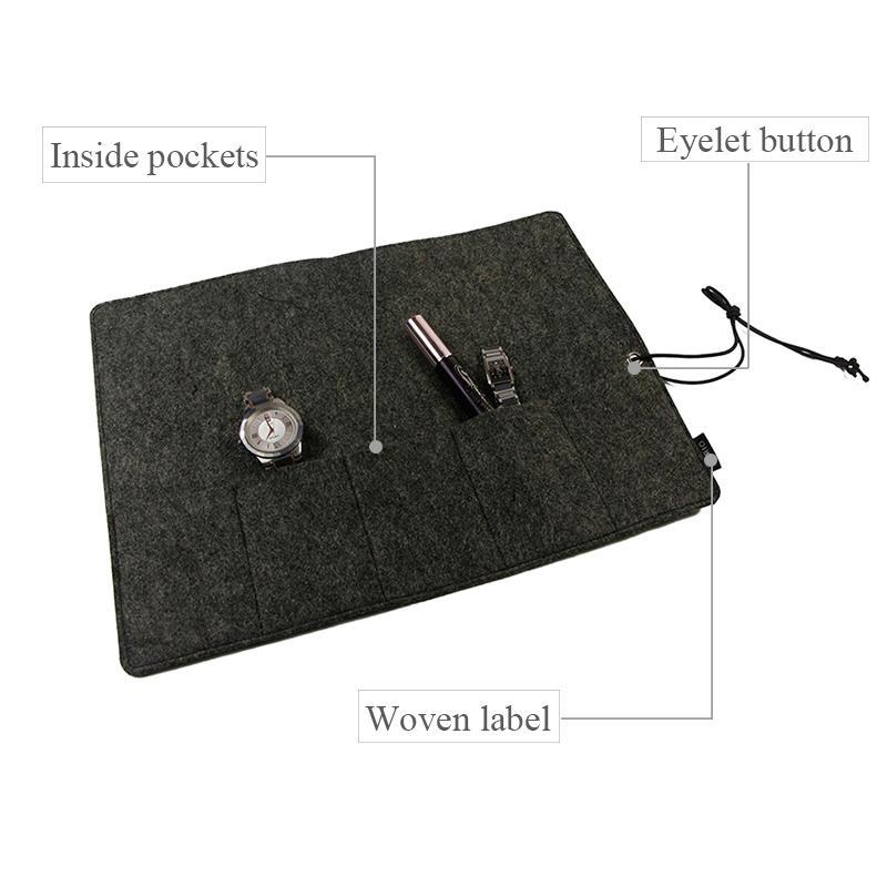 Yonghuajie custom made eva bag for gift packing-2