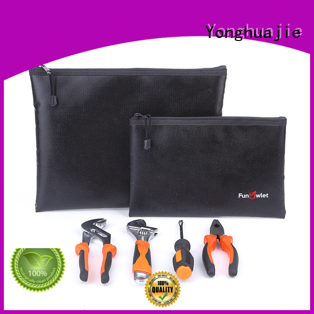 Yonghuajie wholesale quilted handbags Suppliers for shopping