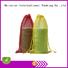 mesh mesh shopping bags mesh black Yonghuajie Brand