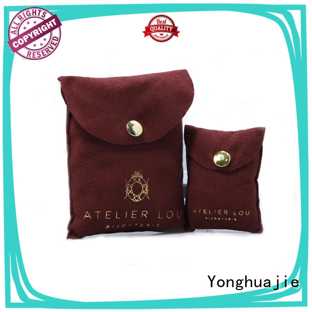 Yonghuajie customized canvas tas for business for shopping
