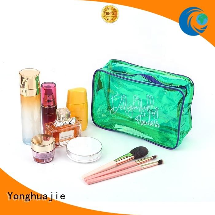 Yonghuajie plastic bag manufacturers factory
