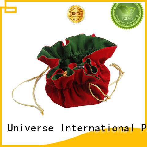 small velvet pouch top-selling for packing
