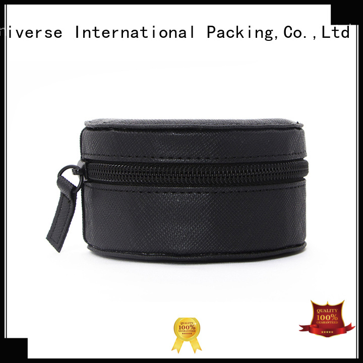 oem leather watch box at discount for gift