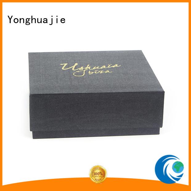 cardboard paper pen box best factory price for packing Yonghuajie