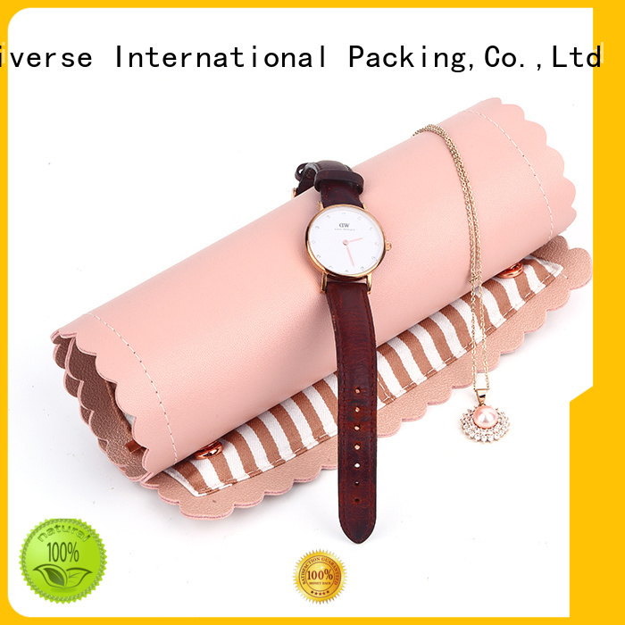 Yonghuajie printed small cosmetic bags at discount for necklace