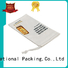Yonghuajie durable microfiber bag at-sale for jewelry shop