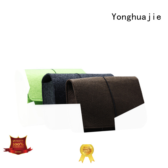 Yonghuajie Top felt products for business for goods