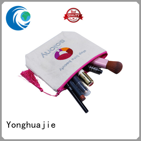 personalized canvas tote bags size canvas tote bags wholesale Yonghuajie Brand