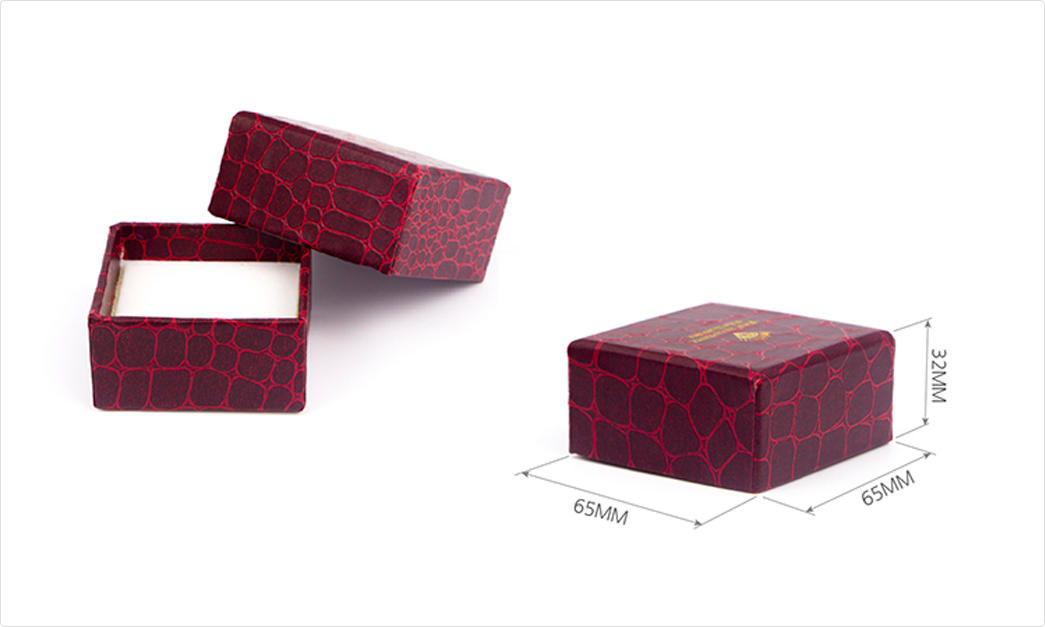 cardboard small paper boxes thick for gift Yonghuajie-1