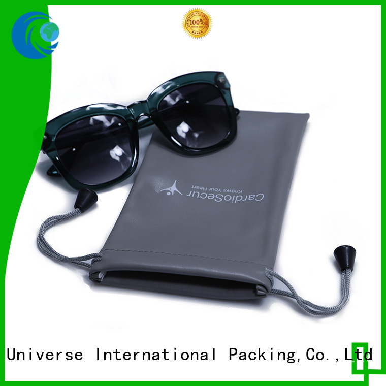 Yonghuajie large pu faux leather manufacturers for gift