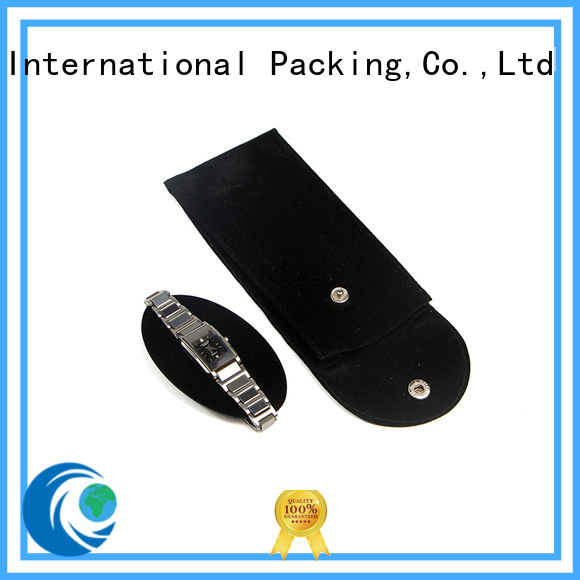 Yonghuajie small envelope bag cheap for jewelry shop