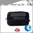 mesh black Yonghuajie Brand mesh drawstring bags