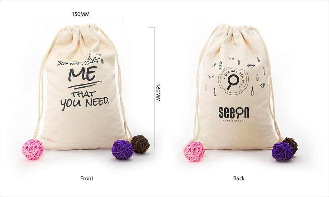 Yonghuajie blank wholesale canvas bags pvc for packaging-1