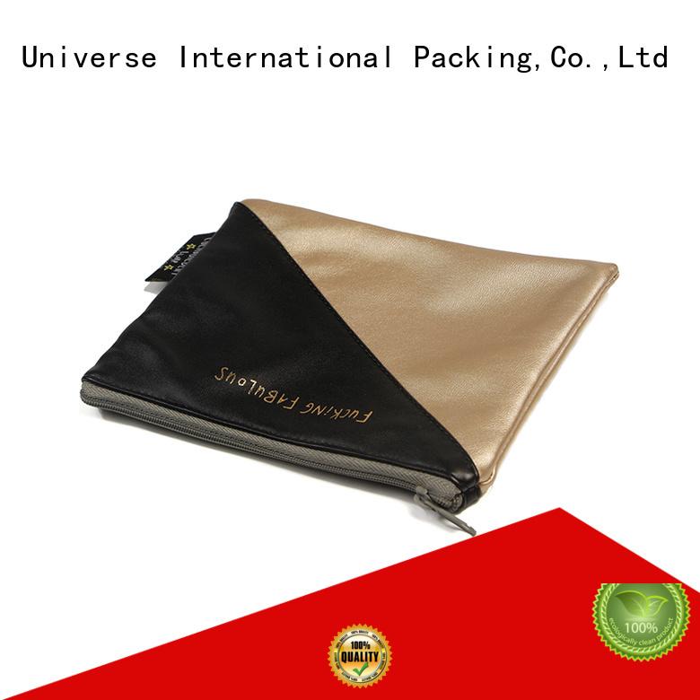 Yonghuajie oem leather shoe bag free sample for jewelry