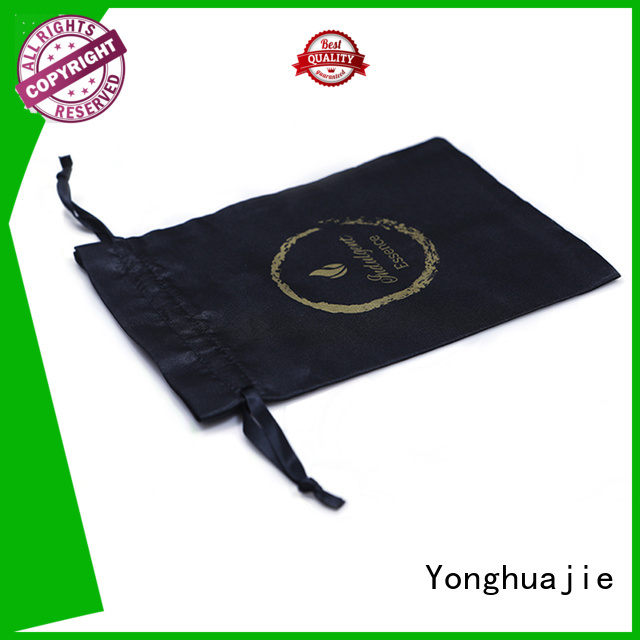 Yonghuajie high-end polyester bag factory for shopping