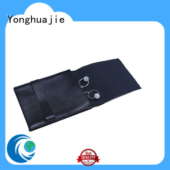 Latest leather doctor bag pu leather factory for gift
