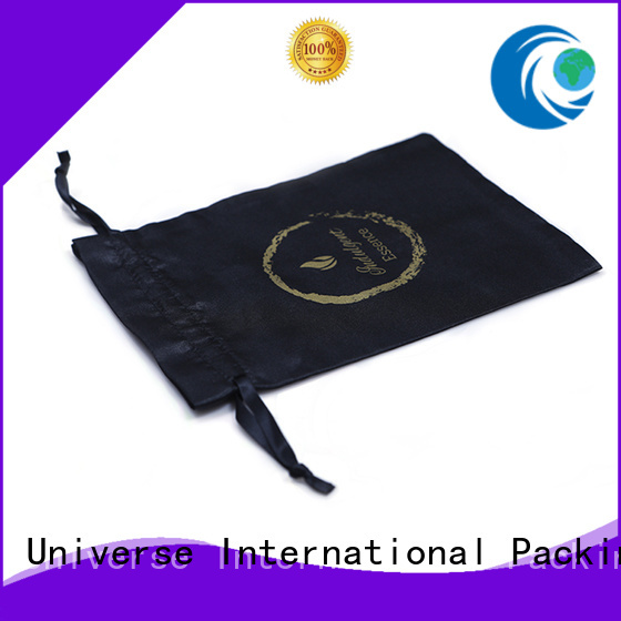Yonghuajie soft satin bags manufacturers for shoes