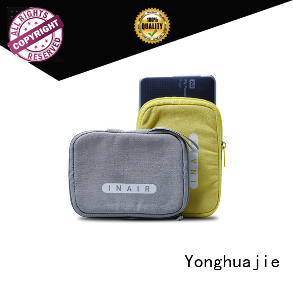 cotton carry bags printed cotton Warranty Yonghuajie