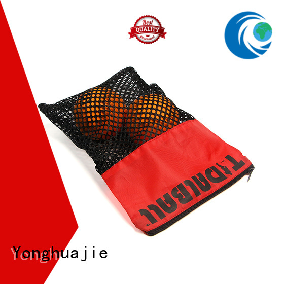 black small mesh bags patch for jewelry Yonghuajie