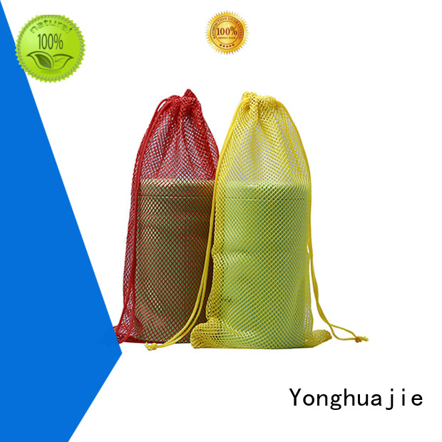 Wholesale mesh bag manufacturer colors on-sale for jewelry