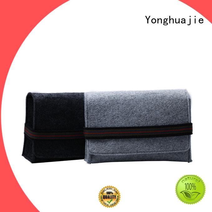 felt purse small Yonghuajie