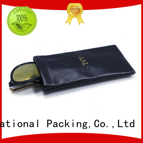 Hot outside leather makeup bag leather green Yonghuajie Brand