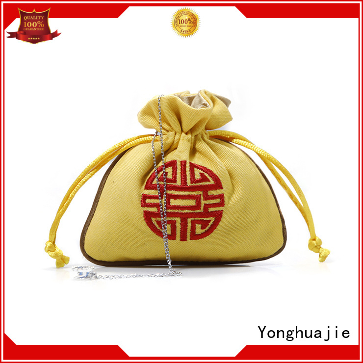 Yonghuajie High-quality tote bags wholesale manufacturers for packaging