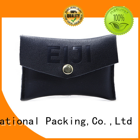 Yonghuajie oem custom makeup bags fast delivery for jewelry