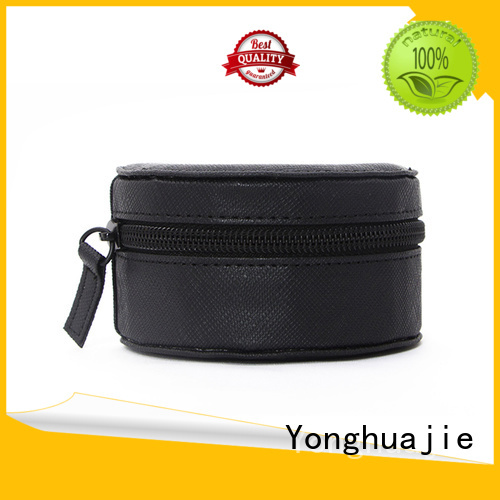 Yonghuajie custom vegan crossbody bag fast delivery for wedding rings