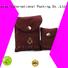envelope suede customized suede flap bag Yonghuajie manufacture