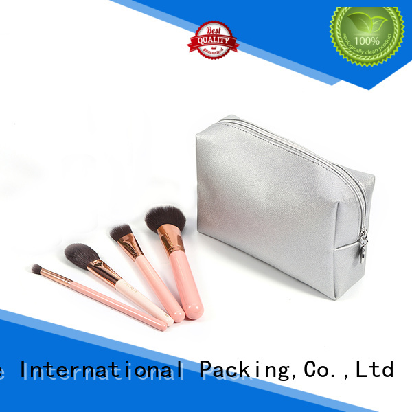 oem pu bag pu leather for business for jewelry