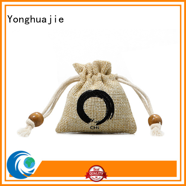 new arrival jute bags manufacturers high quality for wine